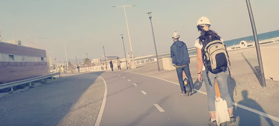 monocicle-barcelona-bosc-urba-barcelona-aventura